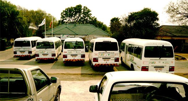 Led Car Hire Bulawayo